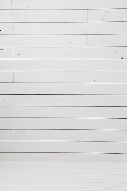 白板x白デコラ