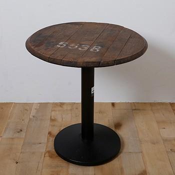 丸テーブル1