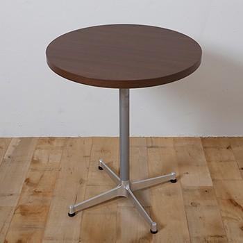 丸テーブル2